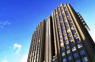 Tower 900 Mahler