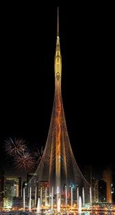 The Tower at Dubai