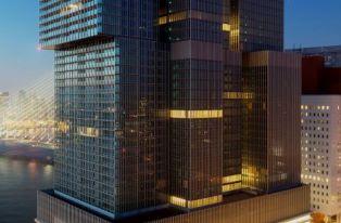 De Rotterdam OMA